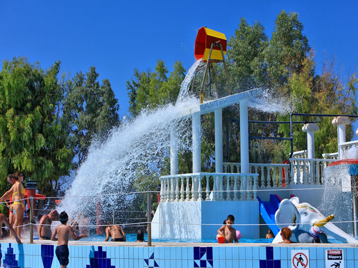 Watercity Waterpark Crete